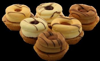 Soiree gebakjes