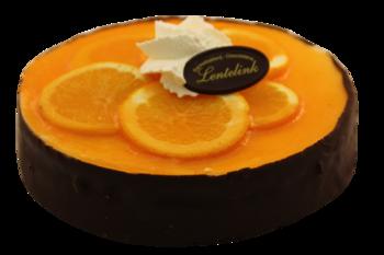 Sinaasappel bavaroise